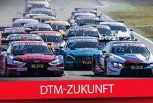 DTM-Änderungen 2019: Aston Martin, Kalender, Rahmenprogramm