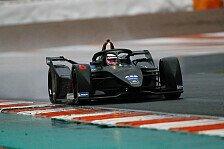 Formel E statt Formel 2: Erhält Günther das Dragon-Cockpit?