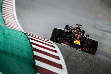 Formel 1 USA, Red Bull ärgert Ferrari: Austin-Podium im Visier
