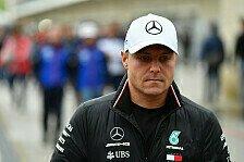 Formel 1 USA: Bottas kündigt an: Vollgas statt Vettel-Blockade!