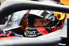 Formel 1, Verstappen: Red Bull Honda könnte schon 2019 siegen