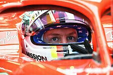 Formel 1 USA 2018, Vettel gewinnt Qualifying-Generalprobe