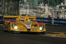 USCC - Porsche siegt auch
