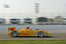 USCC - Porsche auf Pole