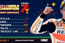 Marc Marquez ist Weltmeister: So reagiert die MotoGP