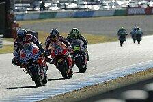 MotoGP Motegi 2018: Die Bilder vom Sonntag