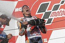 MotoGP-Voting 2018: Wähle deinen Fahrer des Jahres