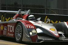 USCC - Qualifying, Detroit