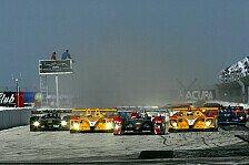 USCC - Audi und Porsche im Zwist