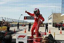 Kimi Räikkönen über Sieg seit 2044 Tagen: Kritiker lagen falsch