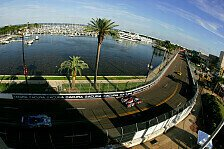 USCC - Bilder: St. Petersburg Grand Prix - St. Petersburg