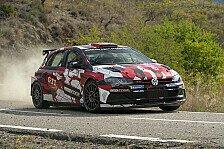WRC2: Volkswagen Polo GTI R5 vor WM-Premiere in Spanien