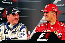 DTM - April, April: Schumacher-Brüder geben kein DTM-Gastspiel