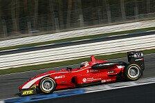 F3 Euro Series - Hülkenberg & Sandtler