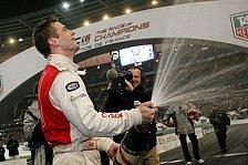Mehr Motorsport - Bilder: Race of Champions 2004