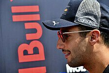 Ricciardo trotzt Defekt-Horror: Renault-Vertrag nicht bereut