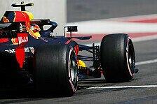 Formel 1 Mexiko: Red Bull auf Siegkurs? Marko baut auf Training