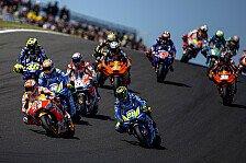 MotoGP Phillip Island 2018: Bilder vom Rennen am Sonntag