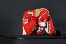 Vettel nach WM-Entscheidung völlig fertig: Schrecklicher Moment