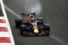 F1, Ricciardo gibt auf: Gasly kann verfluchten Red Bull haben