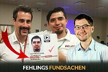 Formel 1, Fehlings Fundsachen - Hamilton bricht ab: Fake-Alonso