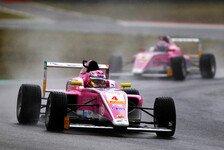 Italienische Formel 4: Krütten drittbester Rookie 2018