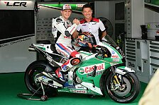 Stefan Bradl: Das sagt er zum MotoGP-Comeback bei LCR-Honda