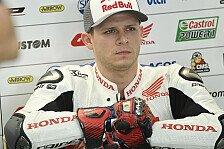 MotoGP: Bradl-Autogrammstunde auf der Motorradmesse Leipzig