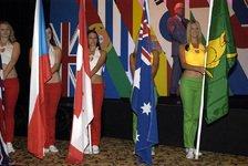 A1GP - Bilder: A1GP - Team Australia Launch (Sydney, 30.03.05)