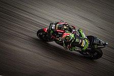 MotoGP Sepang 2018: Die Reaktionen zum Qualifying