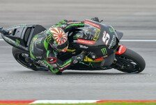 MotoGP Live-Ticker Sepang: So lief der Renn-Sonntag