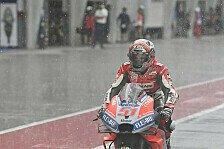 MotoGP Backstage: Im Nervenzentrum der Rennleitung