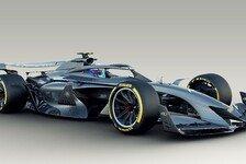 Formel-1-Reglement 2021: Deadline erneut verschoben