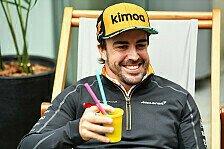 Formel 1, dreister Alonso foppt FIA: 3 Strafen in 5 Minuten