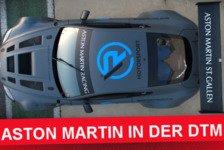 Aston Martins DTM-Einstieg 2019: 10 Fragen und Antworten