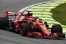 Formel 1 Brasilien 2018: 7 Schlüsselfaktoren zum Rennen