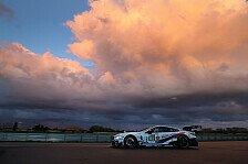 24h Daytona 2019: Erster BMW-Test für Alex Zanardi