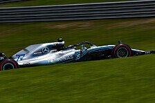 Formel 1 Live-Ticker Brasilien 2018: News-Überblick vom Freitag