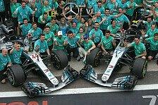 Formel 1 2018: Brasilien GP - Sonntag