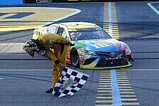 NASCAR: Fotos Rennen 35 - Playoffs, Round of 8, Phoenix
