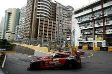 Mehr Sportwagen - Video: Macau GP 2018 Video-Zusammenfassung: GT World Cup Qualifying