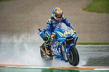 MotoGP Live-Ticker Valencia: Reaktionen zum Chaos-Rennen