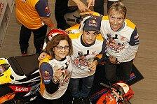 MotoGP verabschiedet in Valencia sechs Stammfahrer