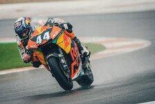 Moto2 Valencia 2018: Marquez stürzt auf Platz 1, Oliveira siegt