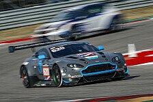 24h Series: Pole Position für R-Motorsport bei den 24h COTA