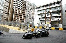 Mehr Sportwagen - Video: Macau 2018: 360-Grad-Onboard-Video im Mercedes-AMG GT3