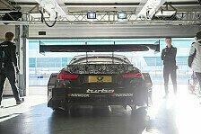 DTM 2019: So sehen die neuen Audi und BMW mit Turbo-Power aus