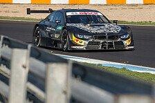 DTM: Audi-Toptalent testet für BMW in Jerez
