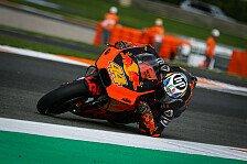 MotoGP - Pol Espargaro auf P6: Volles Risiko für Spitzenplatz