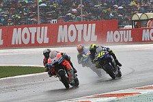 MotoGP - Andrea Dovizioso: Warum er nach Restart überlegen war